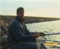 Видео «Профессиональная рыбалка» - Рыбалка длинным махом