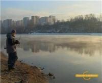 Видео «Секреты рыболовства» - Вращающаяся блесна