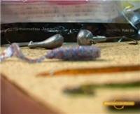 Видео «Секреты рыболовства» - Мягкие приманки