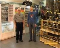 Видео «Секреты рыболовства» - Классификация спиннинговых удилищ