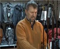 Видео «Моя рыбалка» — Как делают спиннинги