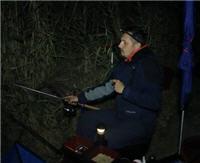 """Видео """"Рыбалка нового поколения"""" - Ночной фидер в городе"""