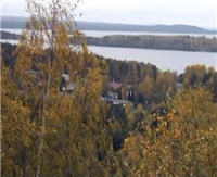Видео «Моя рыбалка» — Финляндия (76 выпуск)