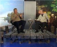 Видео « Главная рыбалка» —   Рыбалка в Астраханской области. Нижняя Волга