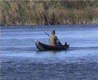 Видео «Один на реке» —  По рекам Юга России