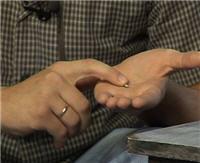 Видео « Главная рыбалка» —  Мормышка