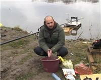 Видео «По клевым местам» —  Рыбалка на Москве-реке. Часть 2