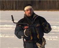 Видео «По клевым местам» —   Рыбалка на Федоровском заливе