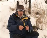 Видео «По клевым местам» —    Рыбалка на Самырье