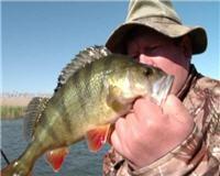 Видео «Рыбалка на Руси» — Июль 2013