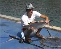 Видео «Рыбалка с Пашком» — Рыбалка в Тайланде. Часть 2
