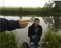 Видео «Рыбалка с Пашком» — Фидер на малой реке. Прикормка. 100 поклевок. Часть 2