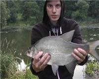 Видео «Рыбалка с Пашком» — Две рыбалки