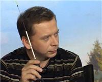 Видео « Главная рыбалка» —  Ловля на матчевую удочку