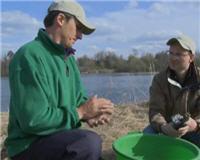 Видео «Профессиональная рыбалка» —  Выпуск 1. Река Волхов