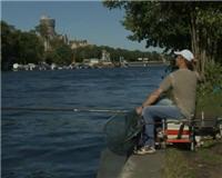 Видео «Профессиональная рыбалка» —  Выпуск 5. Малая Невка. Часть 2