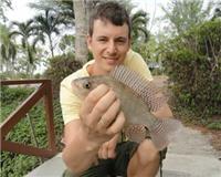 Видео «Рыбалка с Пашком» — Рыбалка в Тайланде. Часть 1
