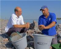 Видео «Профессиональная рыбалка» —   Выпуск 3. Финский залив. Продолжение