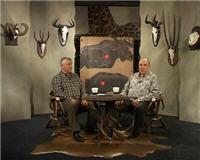 Видео «Главная охота» —  Обучение стрельбе