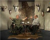 Видео «Главная охота» —  Снаряжение охотника