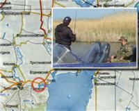Видео «По клевым местам» — Рыбалка на Цимлянском водохранилище