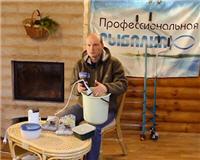 Видео «Профессиональная рыбалка» —  Землеприкормки