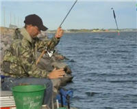 Видео «Профессиональная рыбалка» —  Выпуск 7. Тактика и техника ловли