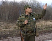 Видео «Главная охота» —   Охота на вальдшнепа