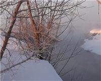 Видео «Рыбалка с Пашком» — Скоро зима