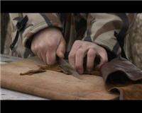 Видео «Оружие» -  Приспособления для заточки и правки ножей