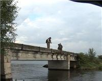 Видео «По клевым местам» —   Канал имени Москвы. Часть 2