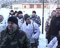 Видео «Главная охота» —  Первичные охотничьи коллективы