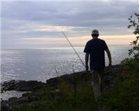 Видео «Один на реке» — По Онежскому озеру. Часть 1