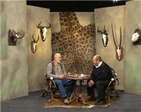 Видео «Главная охота» —  Таксидермия