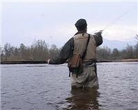 Видео «Главная рыбалка» — Рыбалка в Алтайском крае