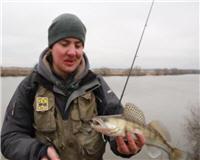 Видео «Рыбалка на Руси» — Ноябрь 2013