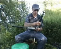 Видео «Фильмы Сергея Середы» — Штекер для начинающих