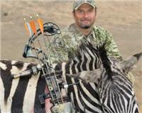 Видео «Главная охота» —  Охота с луком в Африке
