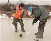 Видео «Рыболовный дневник» — Рабочий балансир на щуку