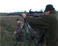 Видео «Главная охота» —   Охота на лося