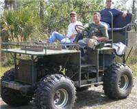 Видео «Главная охота» —  Охота на кабанов в США