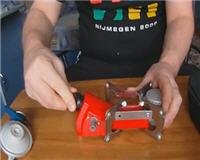 Видео «ПашАсУралмашА: — Может пригодится!» — Газовая горелка и дожигатель (22 выпуск)