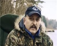 Видео «Бюджетная рыбалка» —  Фидер - английская донка