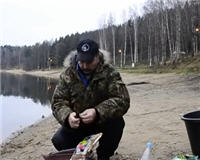 Видео «Бюджетная рыбалка» —  Фидер - английская донка (2 выпуск)