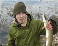Видео «Рыболовный дневник» — Ловля щуки ранней весной