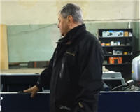 "Видео «Рыбалка по-лугански» — Тюнинг мотолодки ""Крым"""