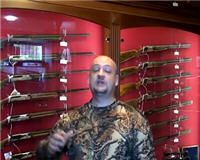 Видео «Приключения рыбака и охотника» — Чешска зброевка. Чизет - обзор моделей