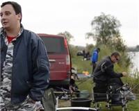 Видео «Рыбалка по-лугански» — Карпфишинг против фидерной ловли