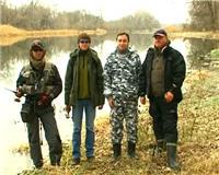Видео «Рыбалка по-лугански» — Микроджиг