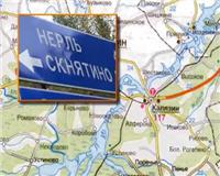 Видео «По клевым местам» —  Угличское  водохранилище